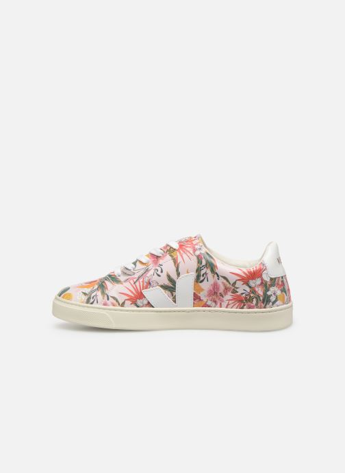 Trainers Veja Esplar Small Lace Pink front view